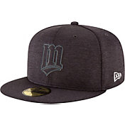 New Era Men's Minnesota Twins 59Fifty Clubhouse Fitted Hat