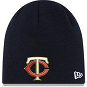 New Era Men's Minnesota Twins Knit Hat