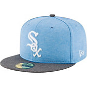 New Era Men's Chicago White Sox 59Fifty 2017 Father's Day Authentic Hat