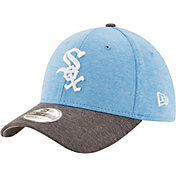New Era Men's Chicago White Sox 39Thirty 2017 Father's Day Flex Hat