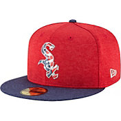 New Era Men's Chicago White Sox 59Fifty 2017 July 4th Authentic Hat