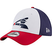 New Era Men's Chicago White Sox 39Thirty PROLIGHT Batting Practice Stretch Fit Hat
