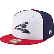 New Era Men's Chicago White Sox 59Fifty PROLIGHT Batting Practice Fitted Hat