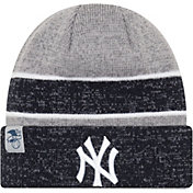 New Era Men's New York Yankees Clubhouse Knit Hat