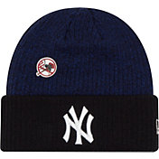 New Era Men's New York Yankees Knit Hat