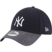 New Era Men's New York Yankees 39Thirty PROLIGHT Batting Practice Stretch Fit Hat