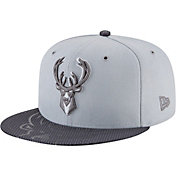 New Era Men's Milwaukee Bucks 9Fifty 2018 NBA All-Star Game Adjustable Snapback Hat