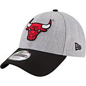 New Era Men's Chicago Bulls 9Forty Adjustable Hat