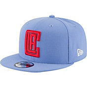 New Era Men's Los Angeles Clippers 9Fifty City Edition Adjustable Snapback Hat