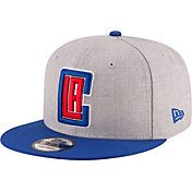 New Era Men's Los Angeles Clippers 9Fifty Adjustable Snapback Hat