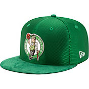 New Era Men's Boston Celtics 2017 NBA Draft 59Fifty Fitted Hat