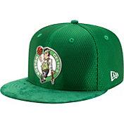 New Era Men's Boston Celtics 2017 NBA Draft 59Fifty Fitted Hat