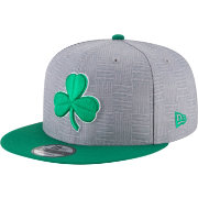 New Era Men's Boston Celtics 9Fifty City Edition Adjustable Snapback Hat