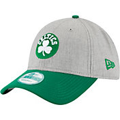 New Era Men's Boston Celtics 9Forty Adjustable Hat