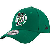 New Era Men's Boston Celtics 9Forty Adjustable Hat