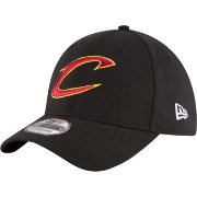 New Era Men's Cleveland Cavaliers 39Thirty Stretch Fit Hat