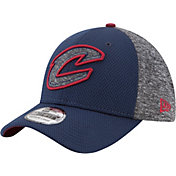New Era Men's Cleveland Cavaliers 39Thirty Fierce Stretch Fit Hat