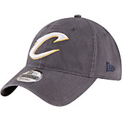 New Era Men's Cleveland Cavaliers 9Twenty Adjustable Hat