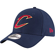 New Era Men's Cleveland Cavaliers 9Forty Adjustable Hat