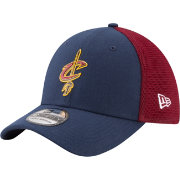 New Era Men's Cleveland Cavaliers On-Court 39Thirty Stretch Fit Hat