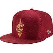 New Era Men's Cleveland Cavaliers 2017 NBA Draft 59Fifty Fitted Hat