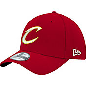 New Era Men's Cleveland Cavaliers 39Thirty Flex Hat