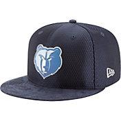 New Era Men's Memphis Grizzlies 2017 NBA Draft 59Fifty Fitted Hat