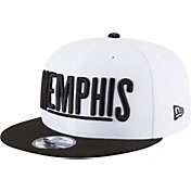 New Era Men's Memphis Grizzlies 9Fifty City Edition Adjustable Snapback Hat