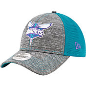 New Era Men's Charlotte Hornets 9Forty Adjustable Hat