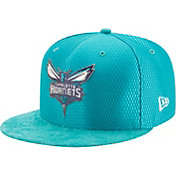 New Era Men's Charlotte Hornets 2017 NBA Draft 59Fifty Fitted Hat