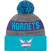 New Era Men's Charlotte Hornets Knit Hat