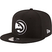New Era Men's Atlanta Hawks 9Fifty Adjustable Snapback Hat