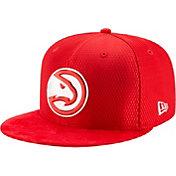 New Era Men's Atlanta Hawks 2017 NBA Draft 59Fifty Fitted Hat