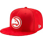 New Era Men's Atlanta Hawks 2017 NBA Draft 59Fifty Fitted Hat