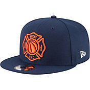 New Era Men's New York Knicks 9Fifty City Edition Adjustable Snapback Hat