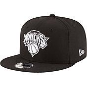 New Era Men's New York Knicks 9Fifty Adjustable Snapback Hat