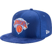 New Era Men's New York Knicks 2017 NBA Draft 59Fifty Fitted Hat