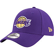 New Era Men's Los Angeles Lakers 9Forty Adjustable Hat