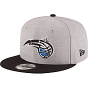 New Era Men's Orlando Magic 9Fifty Adjustable Snapback Hat