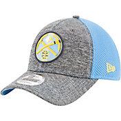 New Era Men's Denver Nuggets 9Forty Adjustable Hat