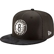 New Era Men's Brooklyn Nets 2017 NBA Draft 59Fifty Fitted Hat