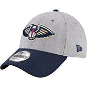 New Era Men's New Orleans Pelicans 9Forty Adjustable Hat