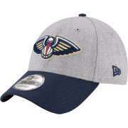 New Era Men's New Orleans Pelicans 9Forty Adjustable Hat
