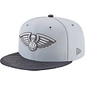 New Era Men's New Orleans Pelicans 9Fifty 2018 NBA All-Star Game Adjustable Snapback Hat
