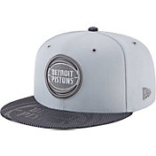 New Era Men's Detroit Pistons 9Fifty 2018 NBA All-Star Game Adjustable Snapback Hat