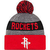 New Era Men's Houston Rockets Knit Hat