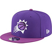 New Era Men's Phoenix Suns 9Fifty City Edition Adjustable Snapback Hat