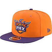 New Era Men's Phoenix Suns 9Fifty Adjustable Snapback Hat