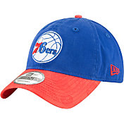 New Era Men's Philadelphia 76ers 9Twenty Adjustable Hat