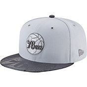 New Era Men's Philadelphia 76ers 9Fifty 2018 NBA All-Star Game Adjustable Snapback Hat